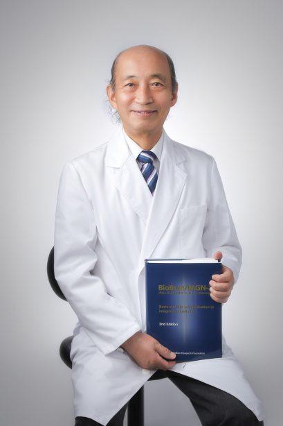 遠藤雄三醫生
